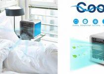 avis sur Coolair le refroidisseur d air pas cher
