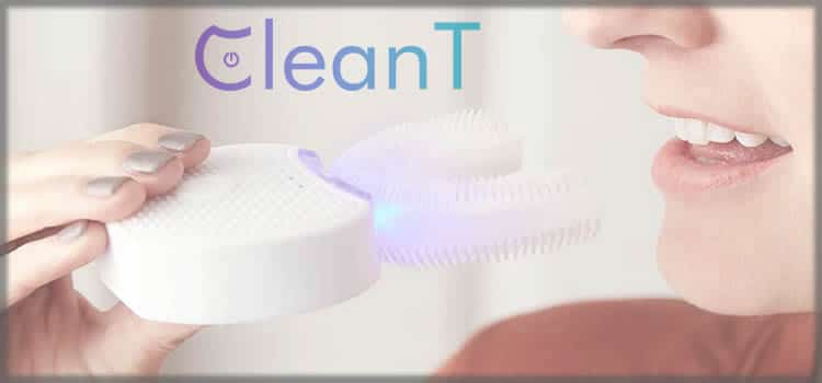cleant toothbrush automatic whitening led reviews and opinions