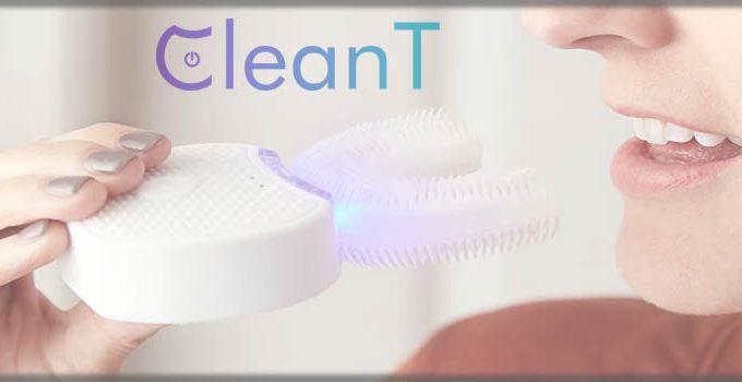 comprar Cleant cepillo de dientes automático blanqueador