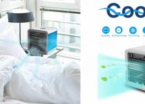Coolair the cheap air cooler reviews