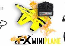cual es el mejor drone para niños con camara