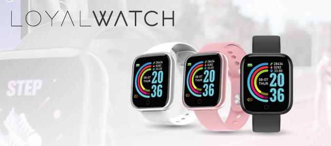 Loyal Watch smartwatch avis et opinions