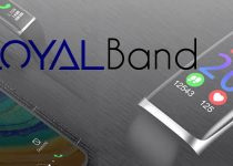 Opiniones de smartband con termómetro corporal Loyal Band