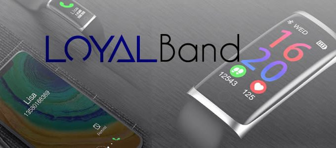 Reviews of smartband with body thermometer Loyal Band