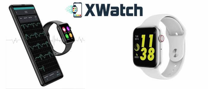 acheter Xwatch smartwatch prix avis et opinions