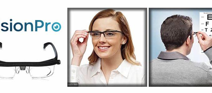 avis et opinions de Visionpro lunettes bifocales pour la vue fatiguée