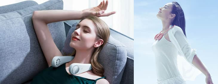 best portable neck fan reviews and opinions