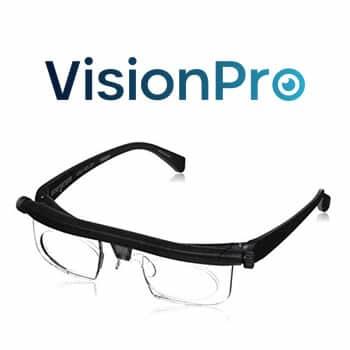 buy Visionpro ProperFocus bifocal glasses for tired eyesight