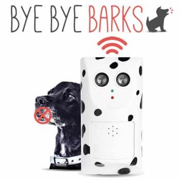 comprar Bye Bye Barks antiladridos por ultrasonidos reseñas y opiniones