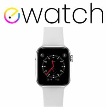 regalar gadget eWatch smartwatch a mujeres reseñas y opiniones