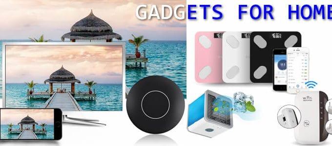los mejores gadgets tecnologicos para el hogar reseñas y opiniones