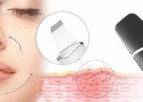 iSkin rejuvenecedor facial por peeling ultrasónico reseñas y opiniones