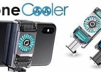 Phone Cooler le téléphone batterie refroidisseur avis et opinions