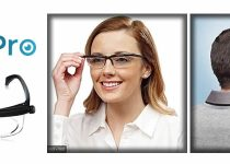 reviews and opinions of Visionpro bifocal glasses for tired eyesight