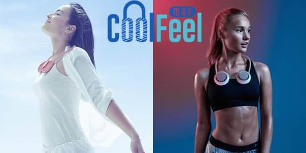 ventilador de cuello portátil Coolfeel Max reseñas y opiniones