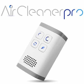 avis et opinions du purificateur d'air ozone Air Cleaner Pro