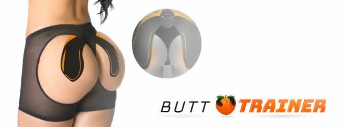 buy Butt Trainer gluteal stimulator reviews and opinions
