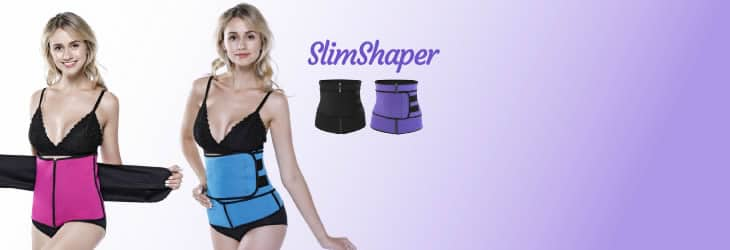 buy Slim Shaper figure shaper reviews and opinions
