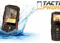comprar tactic phone X teléfono resistente a golpes y agua reseñas y opiniones