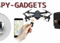 espion gadgets les meilleurs gadgets pour suivi et espionnage