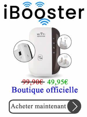 acheter iBooster online de cet avis