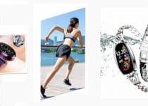 acheter smartwatch pour femme