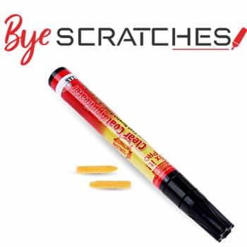 buy Bye Scratches pencil scratches remover from car reviews and opinions