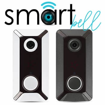 buy Smart Bell doorbell with video surveillance camera reviews and opinions