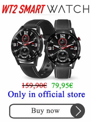buy WT2 Smartwatch online in offer