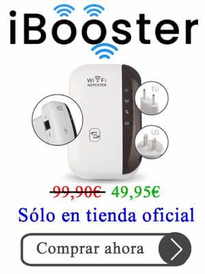 comprar ibooster online en oferta de la página oficial