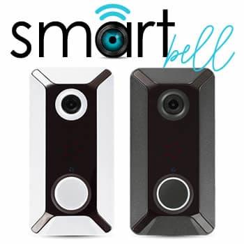 comprar Smart Bell timbre para puerta con cámara de videovigilancia reseñas y opiniones