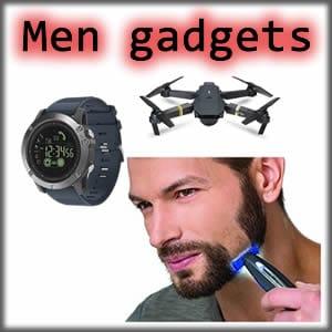 Gadgets pour homme les meilleurs appareils technologiques pour homme
