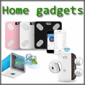Gadgets pour la maison les meilleurs appareils technologiques pour la maison