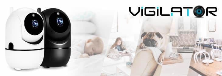Vigilator Pro cámara de videovigilancia para el hogar reseñas y opiniones