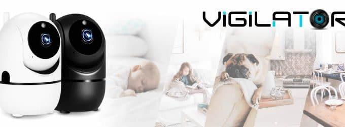 Vigilator Pro home video surveillance camera reviews and opinions