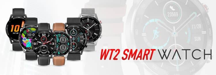 Digi Watch Wt2 Smartwatch avis et opinions