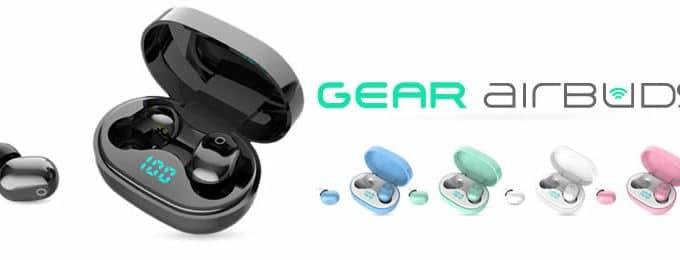 auriculares inalámbricos Gear Airbuds reseñas y opiniones