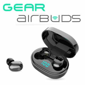 buy wireless headphones Gear Airbuds reviews and opinions