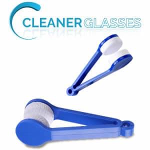 comprar Cleaner Glasses limpiador de gafas sin rayar reseñas y opiniones