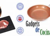 gadget de cocina reseñas y opiniones