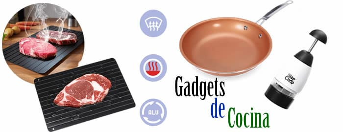 kitchen gadget reviews and opinions