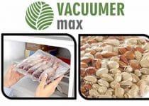 Vacuumer Max aspiradora para conservación de alimentos al vacio reseñas y opiniones