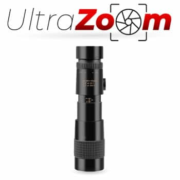 buy Ultra Zoom for smartphones review and opinions