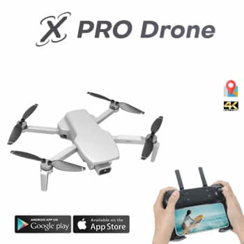 buy XPro drone review and opinions