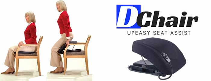 DChair help to sit and get up reviews and opinions