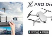 XPro drone reseñas y opiniones