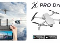 XPro drone review and opinions