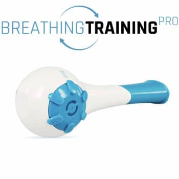 Breathing Training pro recover lung capacity reviews and opinions