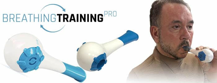 buy Breathing Training pro recover lung capacity reviews and opinions