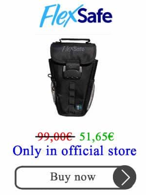 buy FlexSafe online in offer